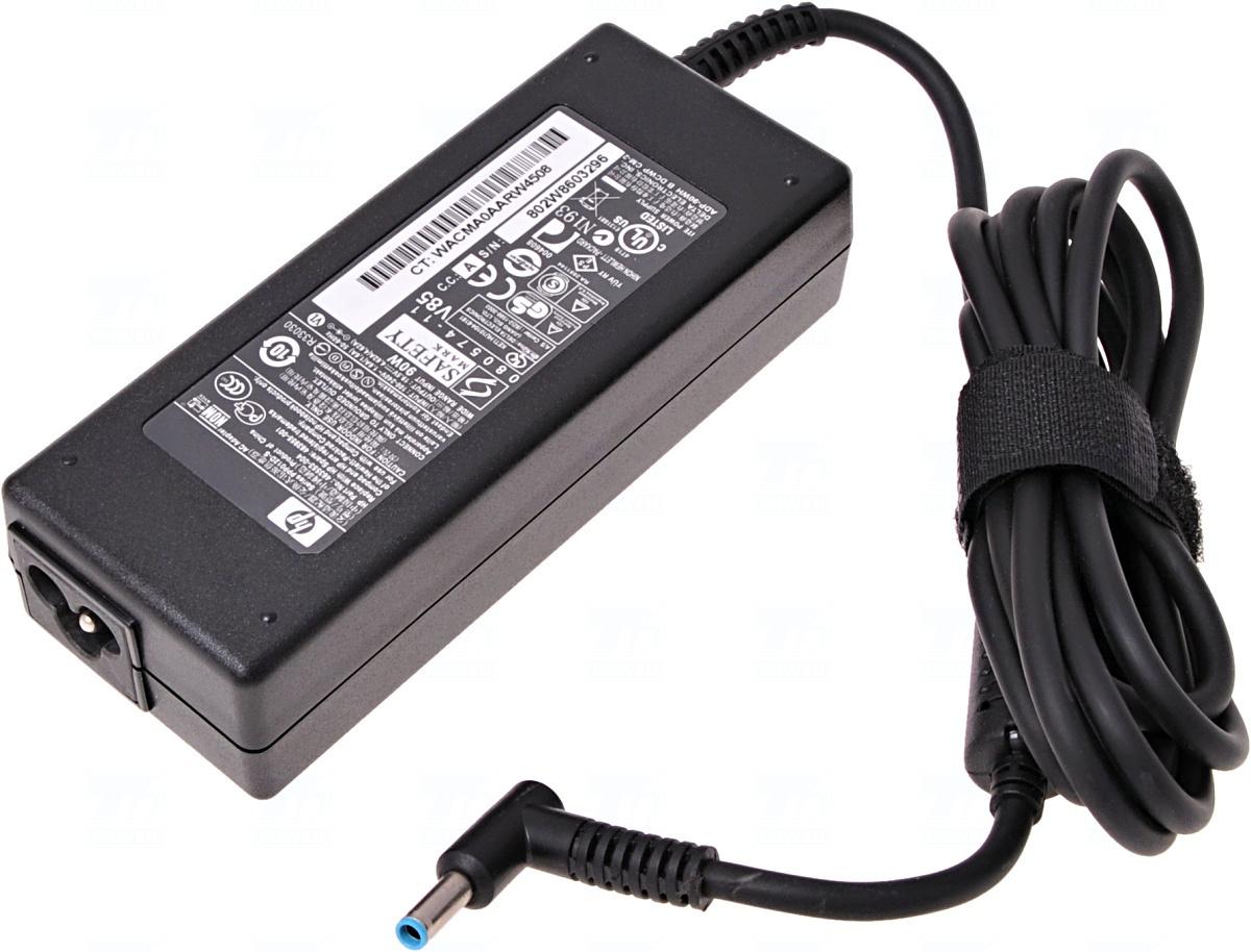 Adaptér HP 90W, 19,5V, 4,6A, 3.0x4.5