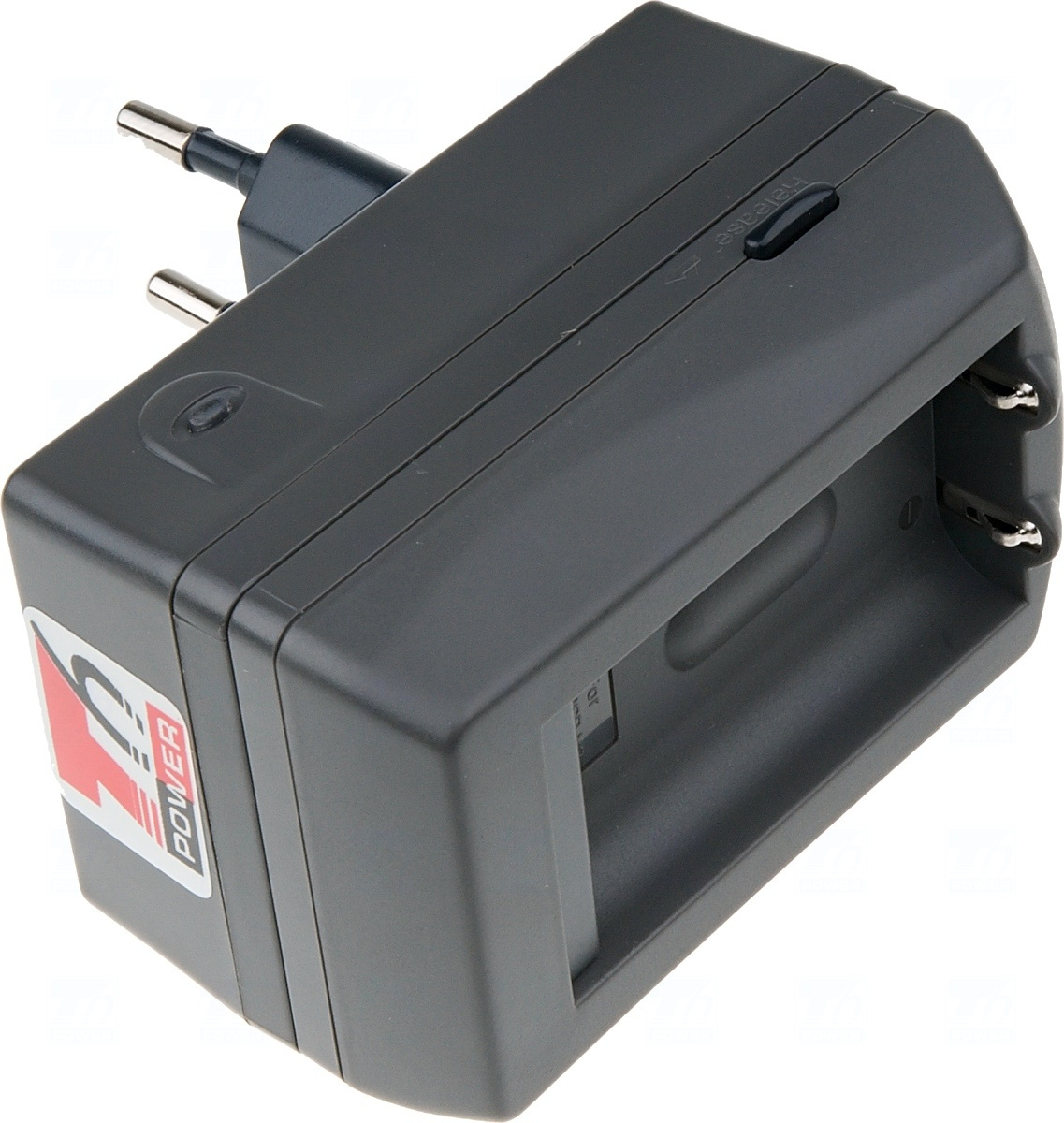 Nabíječka T6 power pro Nikon EN-EL23, 230V, 0,5A