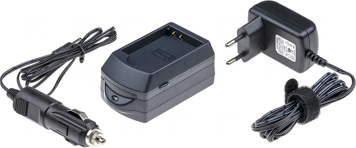 Nabíječka T6 power pro BLN-1, PS-BLN1, 230V, 12V, 0,5A