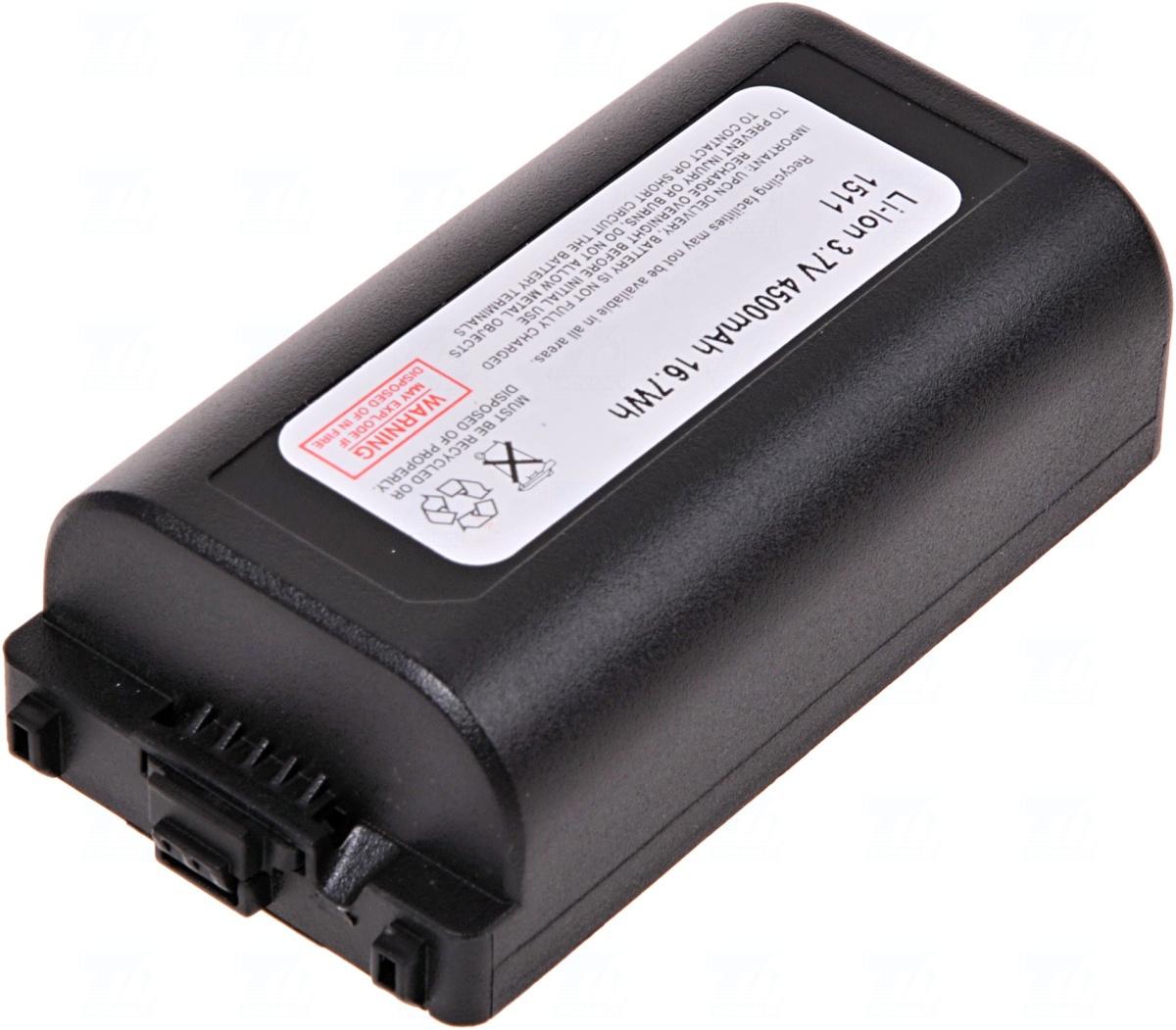 Baterie T6 power 55-060112-05, 55-060112-86, BTRY-MC30KAB02, BTRY-MC30KAB0E, BTRY-MC30KAB0H-01, BTRY-MC30MAB0H-01