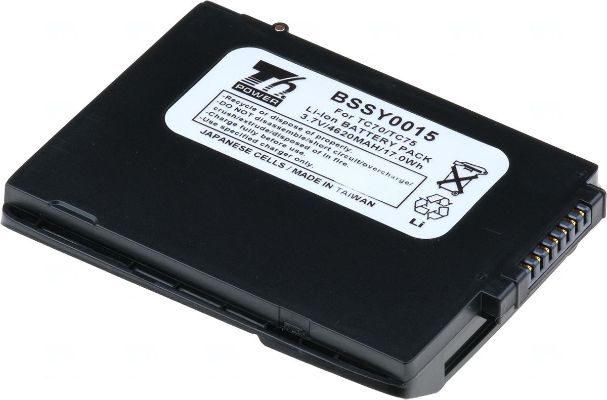 Baterie T6 Power BTRY-TC7X-46MA2-01, BTRY-TC7X-46MA1-01, BTRT-TC7X-46MAH-01, BTRY-TC7X-46MPP-01, 82-171249-01, 82-171249-02