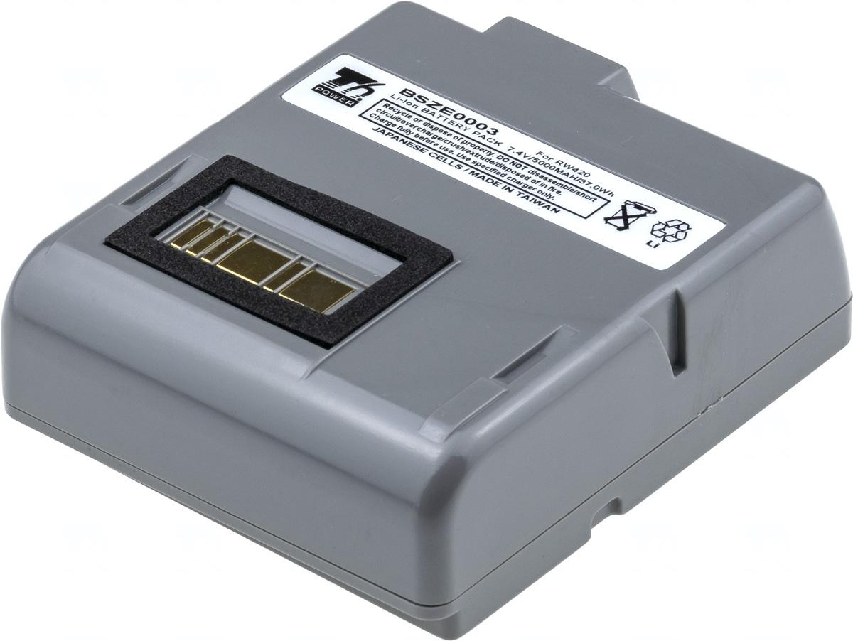 Baterie T6 power CT17102-2, AK17463-005
