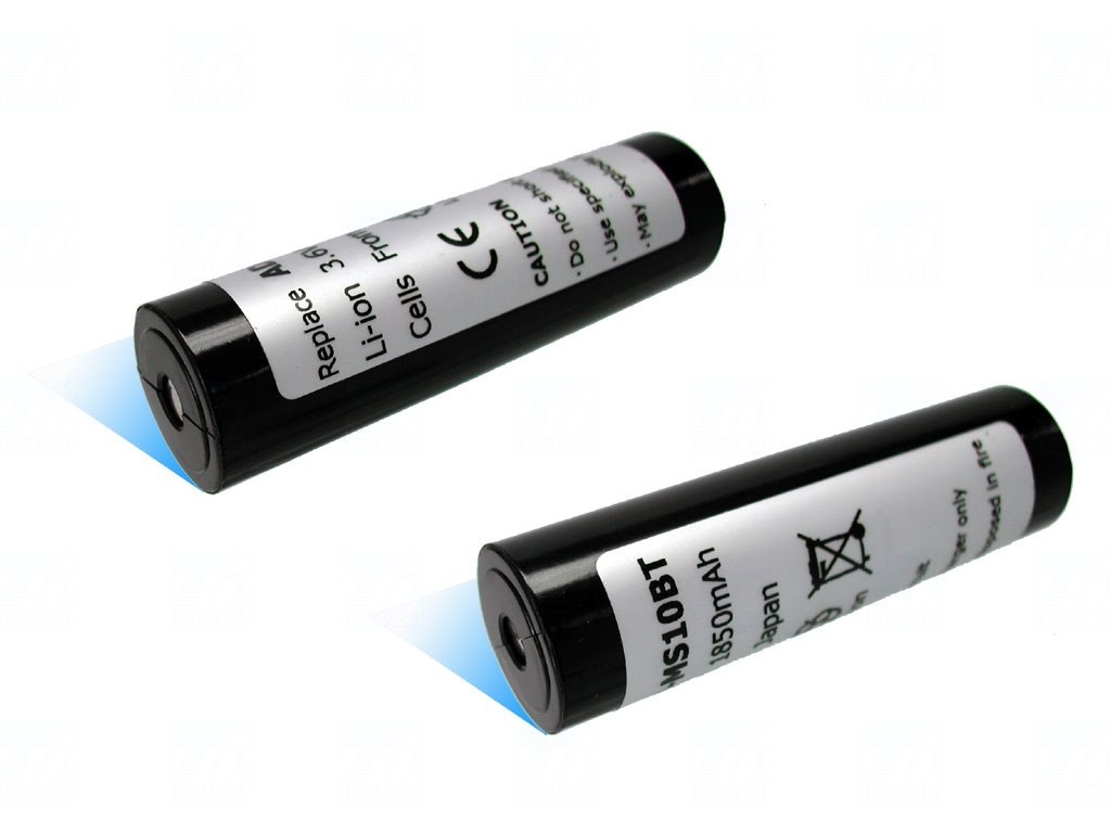 Baterie T6 power BP-1600 R, AD-MS10ST, NB-L5