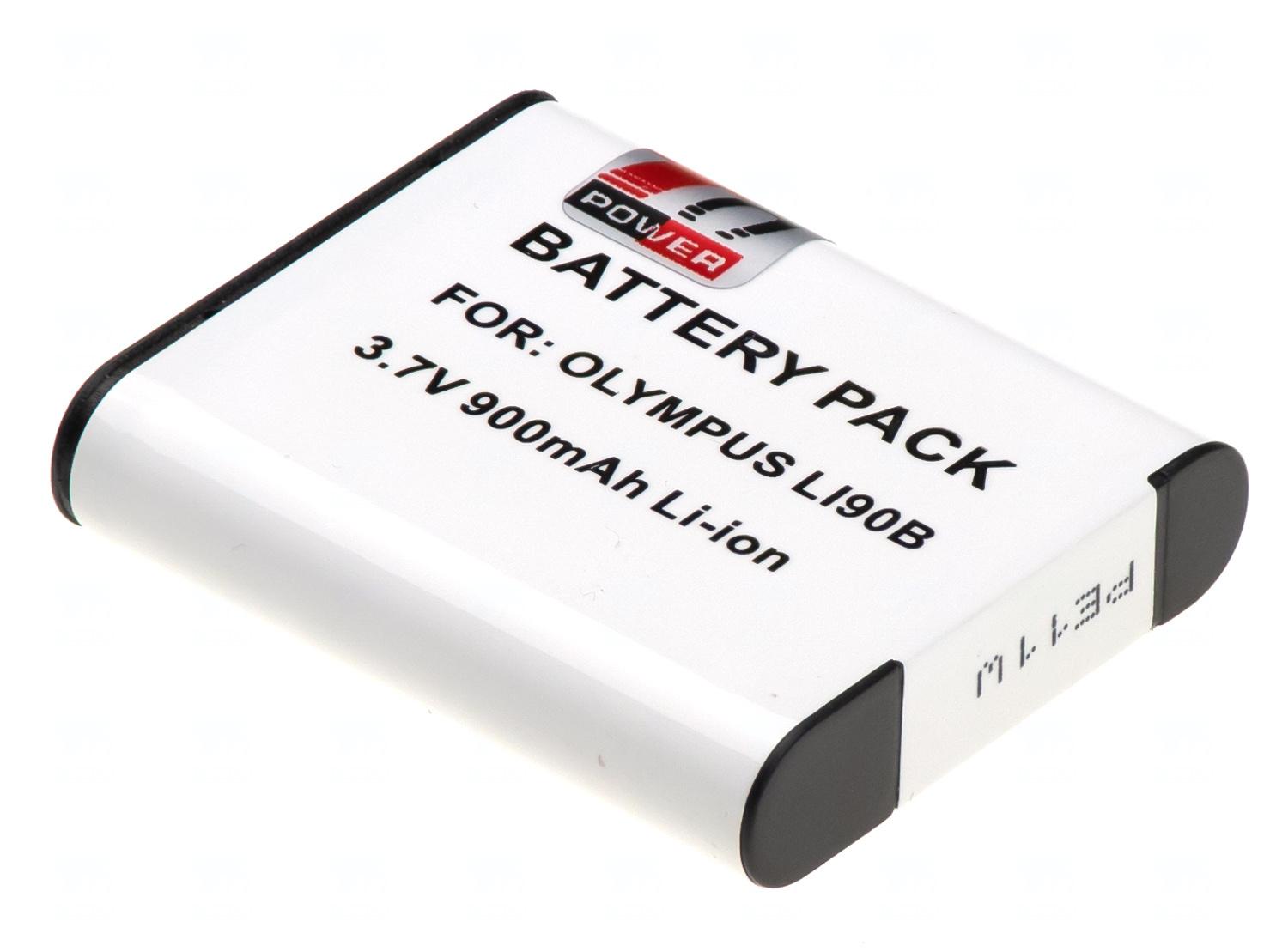 Baterie T6 power Li-90B, Li-92B