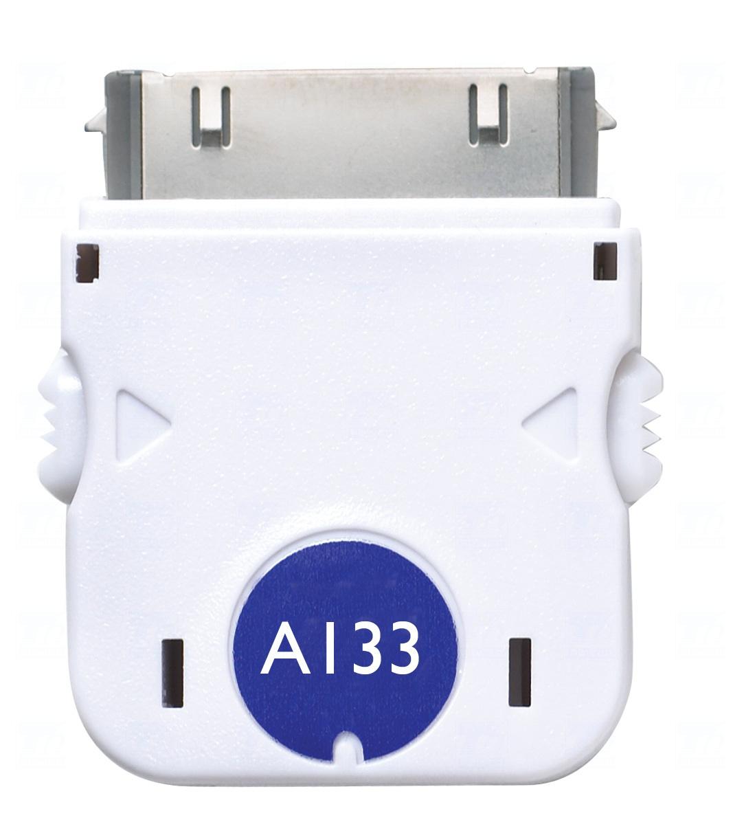 iGo Power Tip A133, Apple