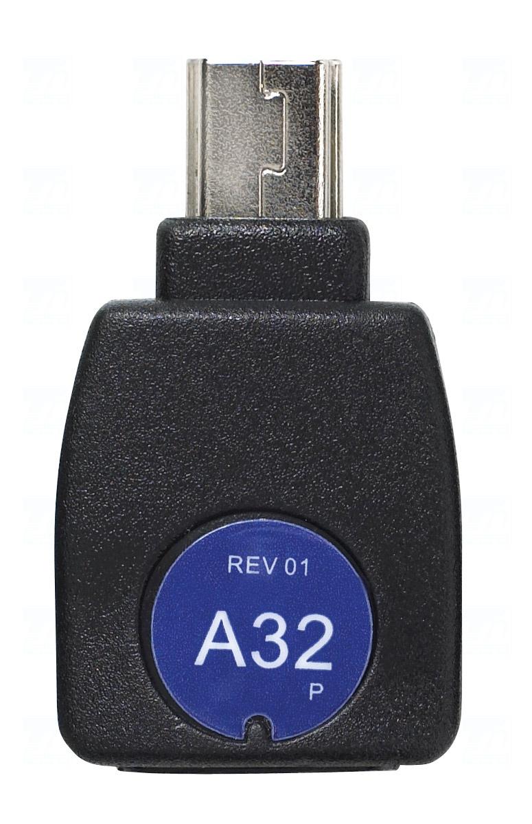 iGo Power Tip A32, mini USB