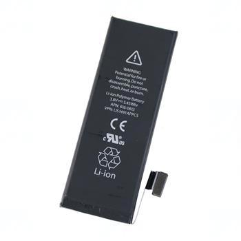 Baterie OEM Apple iPhone 5, Li-Poly, 1440mAh, bulk