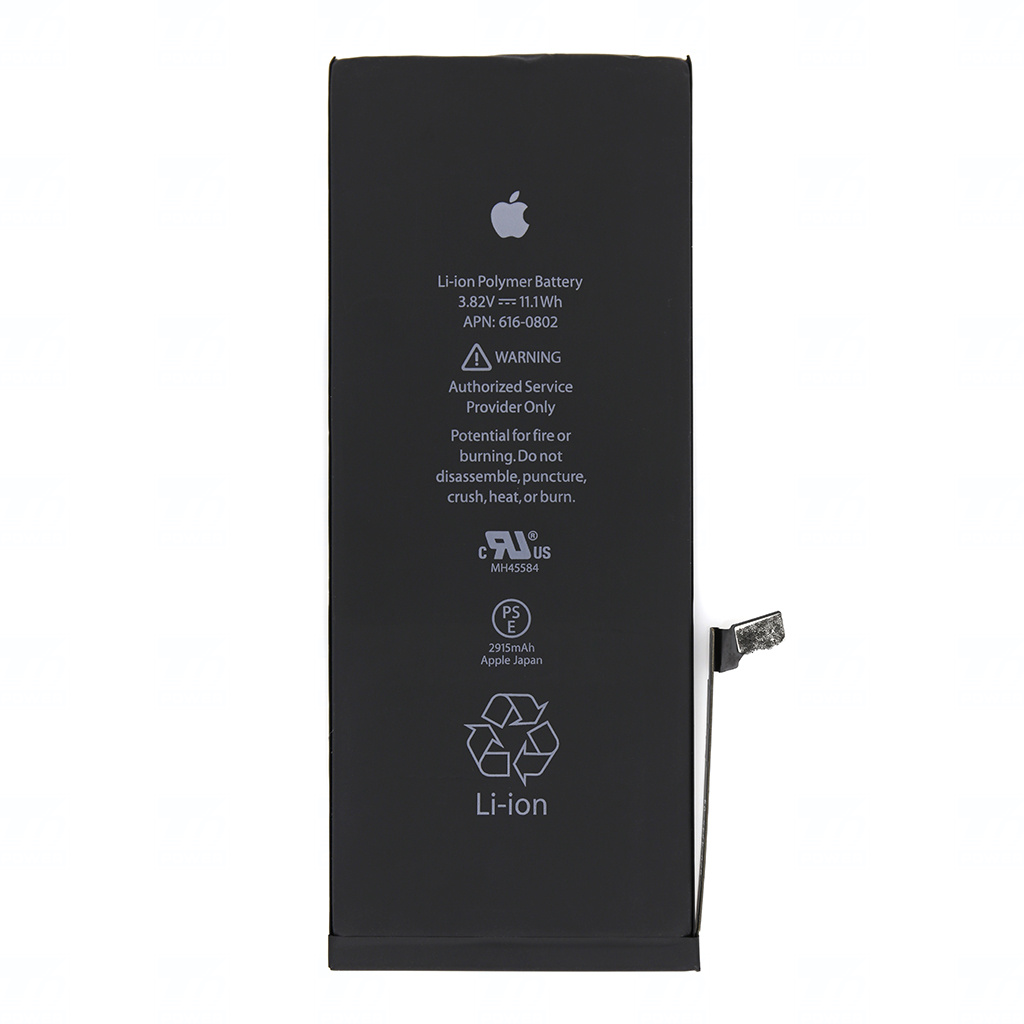 Baterie OEM Apple iPhone 6 Plus, Li-Poly, 2915mAh, bulk