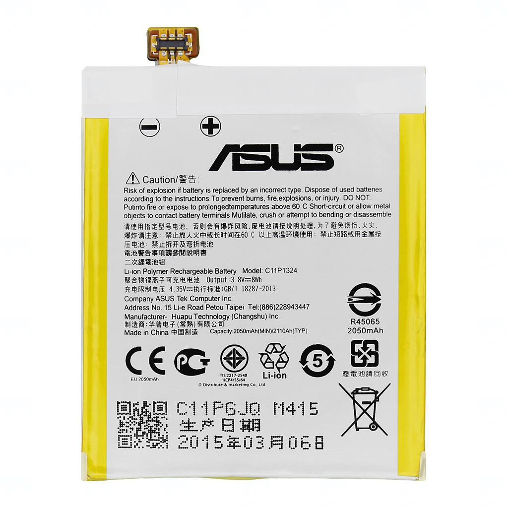 Baterie originál Asus C11P1324, 0B200-00850000, Li-pol, 2050mAh, 7,8Wh, bulk