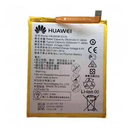 Baterie originál Huawei HB366481ECW, Li-poly, 2900mAh, bulk
