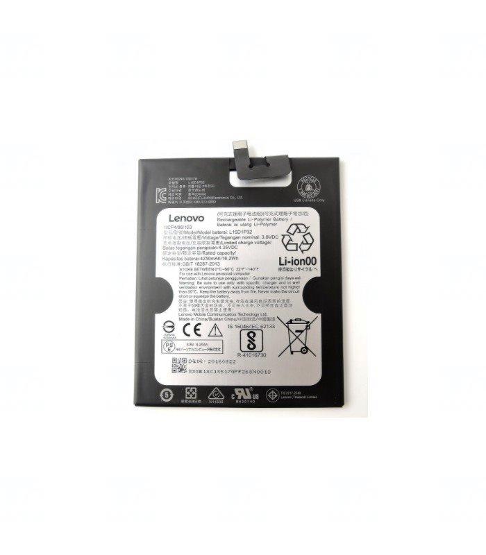 Baterie originál Lenovo L15D1P32, Li-pol, 4250mAh, bulk