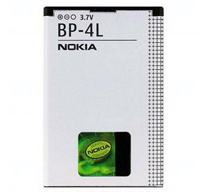 Baterie originál Nokia BP-4L, Li-pol, 1500mAh, bulk