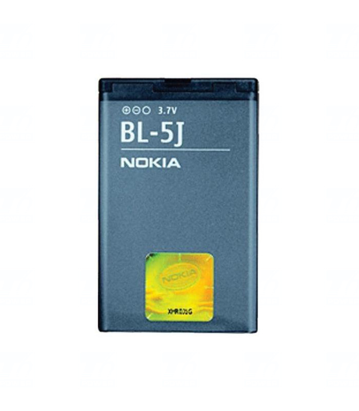 Baterie originál Nokia BL-5J, Li-ion, 1320mAh, bulk
