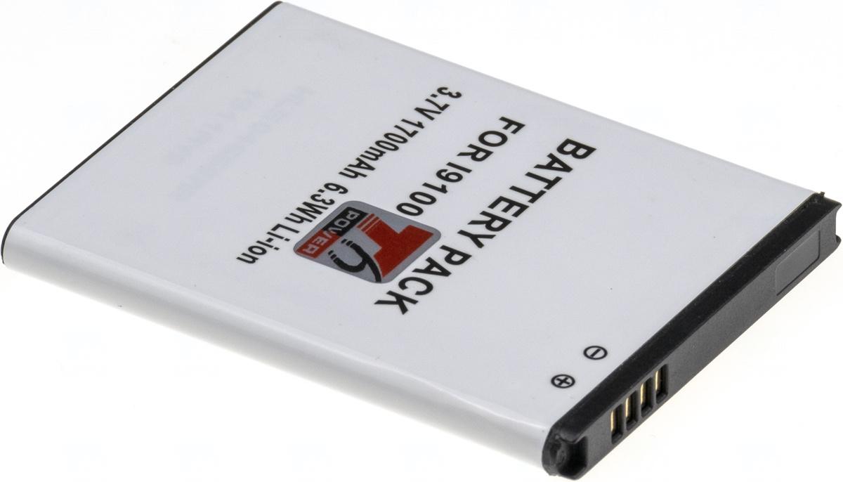 Baterie T6 power EB-F1A2GBU, EB-FLA2GBU, EB-L102GBK, EB-L1M8GVU, EB-L1A2GBU