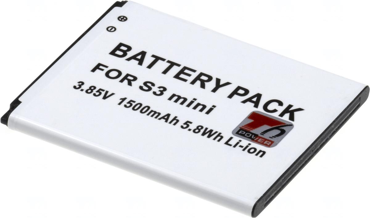 Baterie T6 power EB425161LU, 1500mAh, 5,8Wh