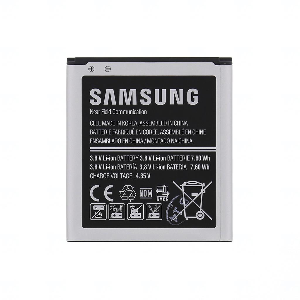 Baterie originál Samsung EB-BG357BBE
