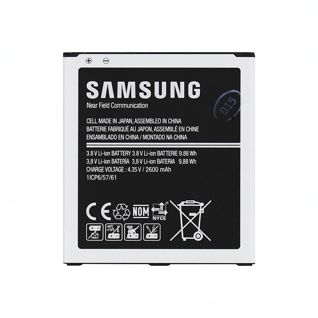 Baterie originál Samsung EB-BG530BBC, EB-BG531BBE
