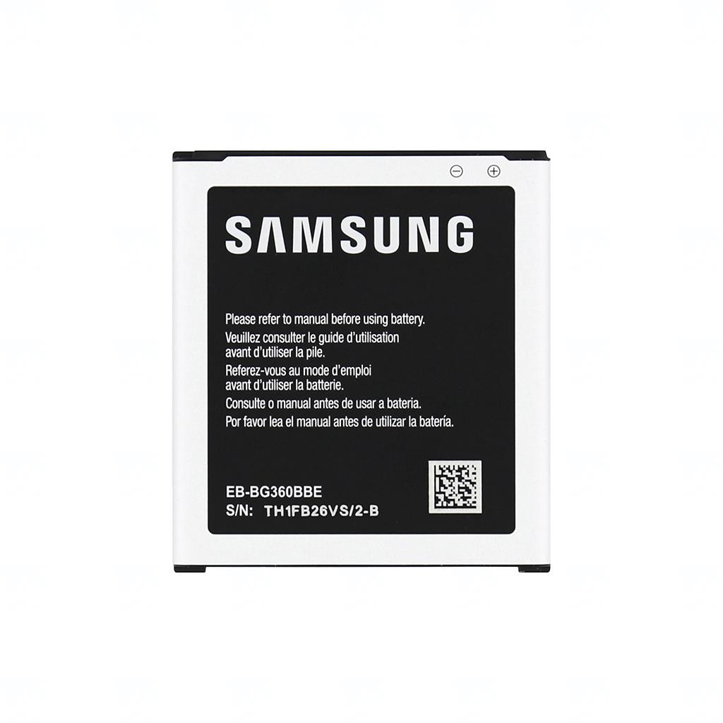 Baterie originál Samsung EB-BG360BBE
