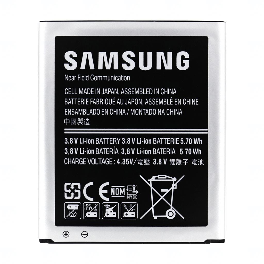 Baterie originál Samsung EB-BG313BBE, Li-ion, 1500mAh, bulk