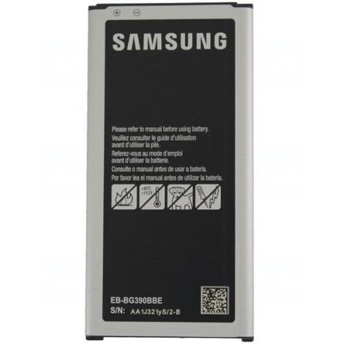 Baterie originál Samsung EB-BG390BBE, Li-ion, 2800mAh