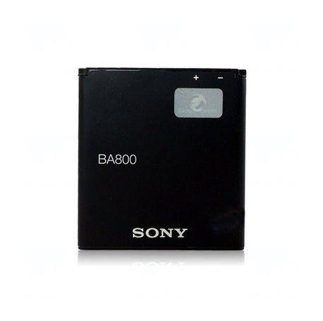Baterie originál Sony Ericsson BA800, Li-ion, 1700mAh, bulk