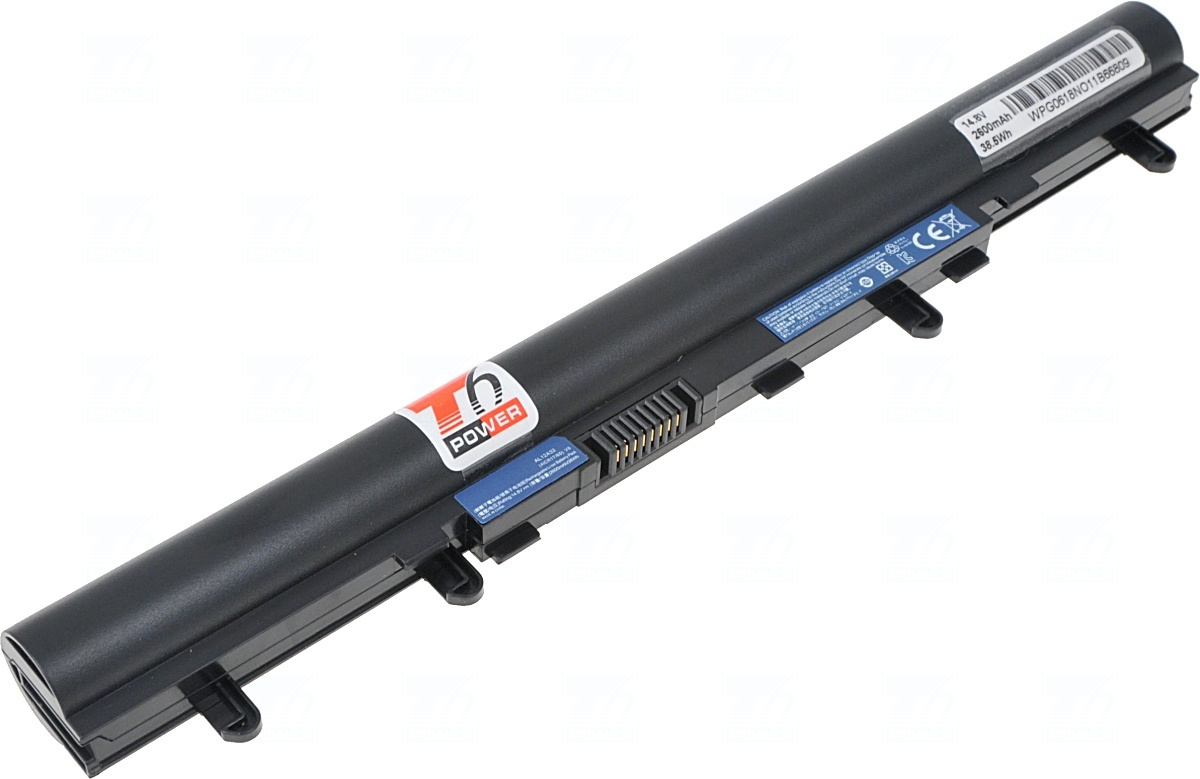 Baterie T6 power AL12A32, KT.00403.003, KT.00403.012, KT.00407.001