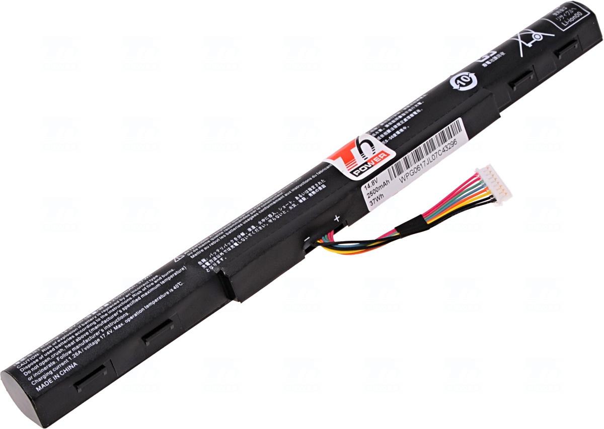Baterie T6 power AL15A32, KT.00403.025