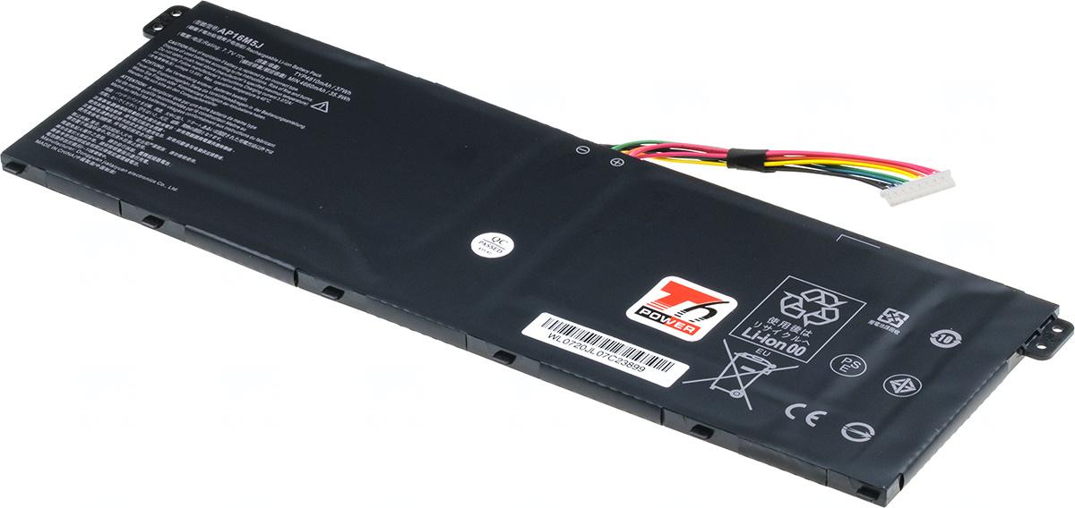 Baterie T6 power AP16M5J, KT.00205.004, KT.00205.005, KT.00205.006, KT.00205.007
