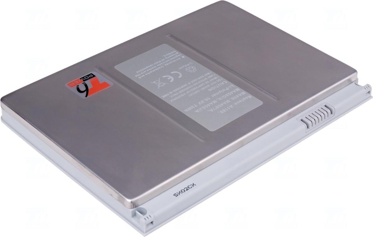 Baterie T6 power A1189, MA458, MA458G/A, MA458J/A, MA458*/A