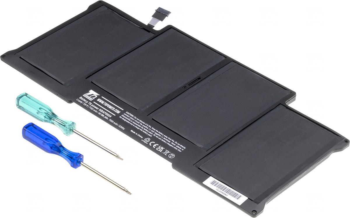 Baterie T6 power A1496, A1466, A1369, A1405, 020-7379-A, 020-8145-01, 020-8145-A, 020-8143-A, 661-6055, 661-7474