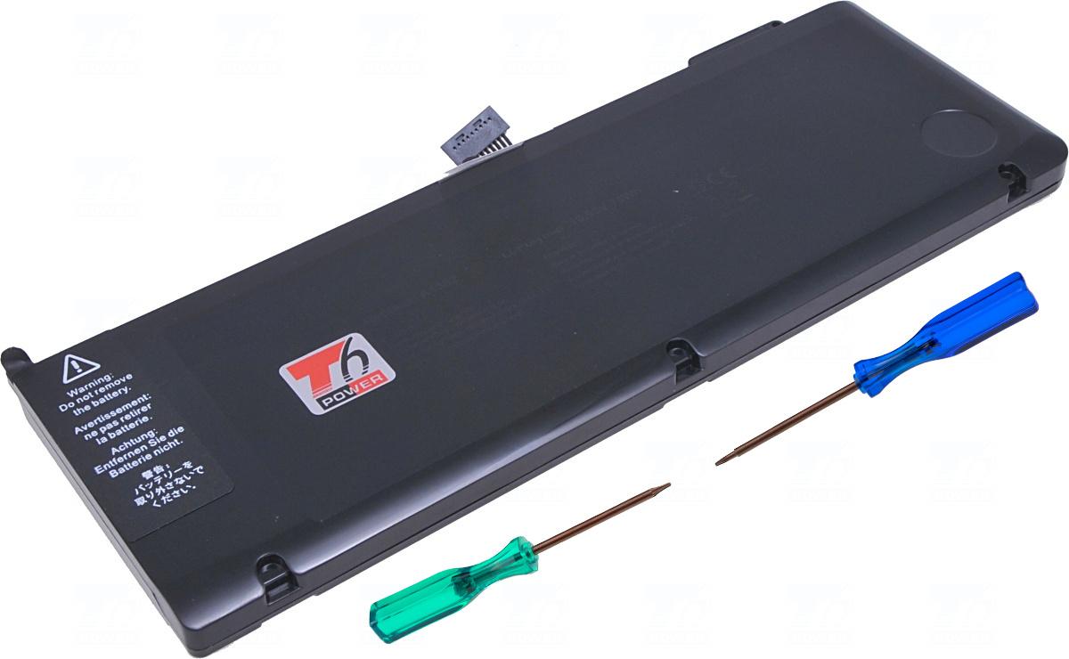 Baterie T6 power A1382, 661-5844