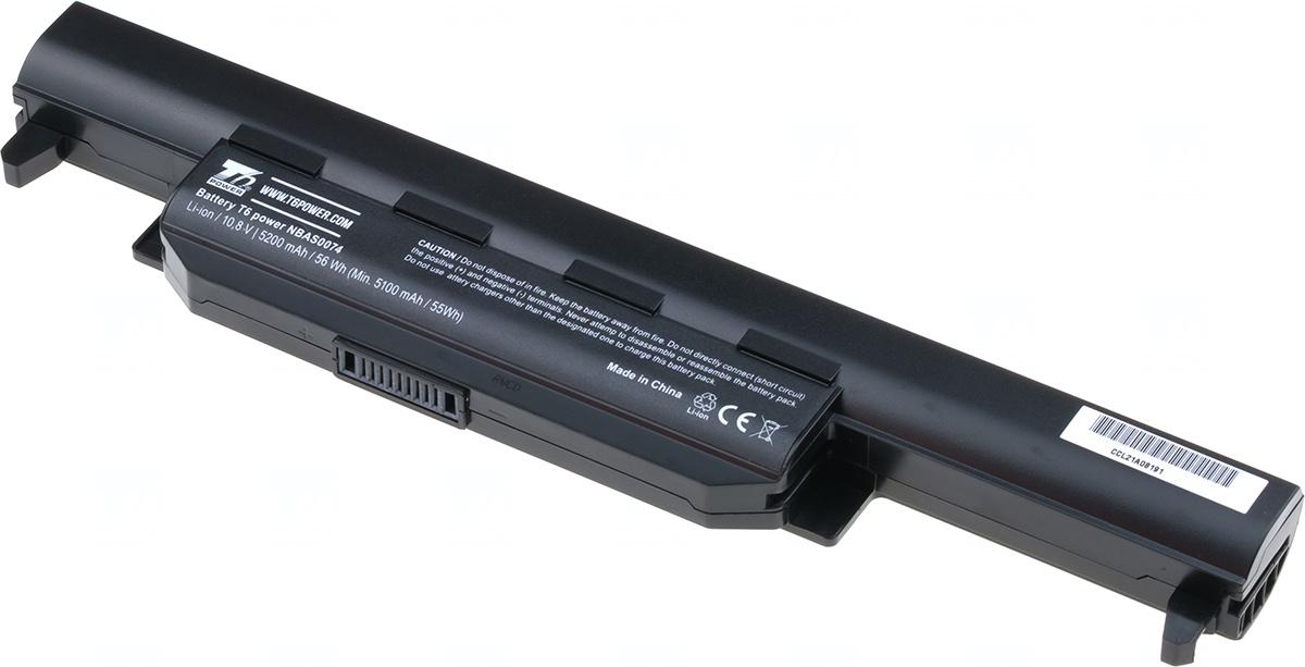 Baterie T6 power A32-K55, A33-K55, A41-K55, A42-K55, 0B110-00050400, 0B110-00050600, 0B110-00050800, 0B110-00050000, 0B110-00050100, 0B110-00050200, 0B110-00050300, 0B110-00050500, 0B110-00050700, 0B110-00050900