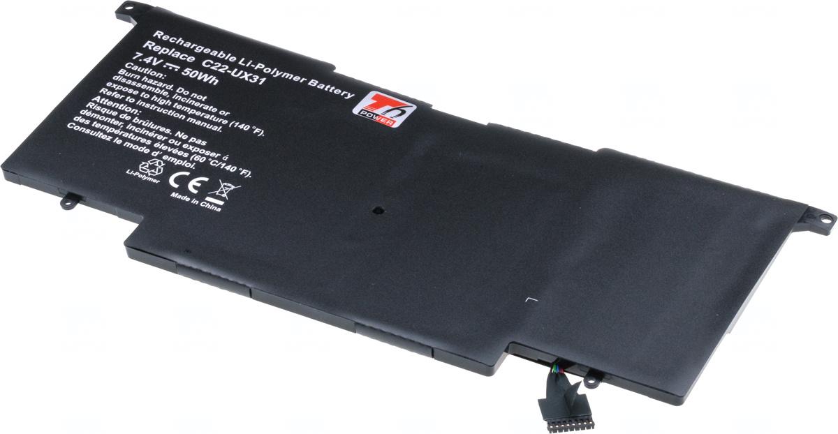 Baterie T6 power C22-UX31, 0B200-00020100, 0B200-00020000