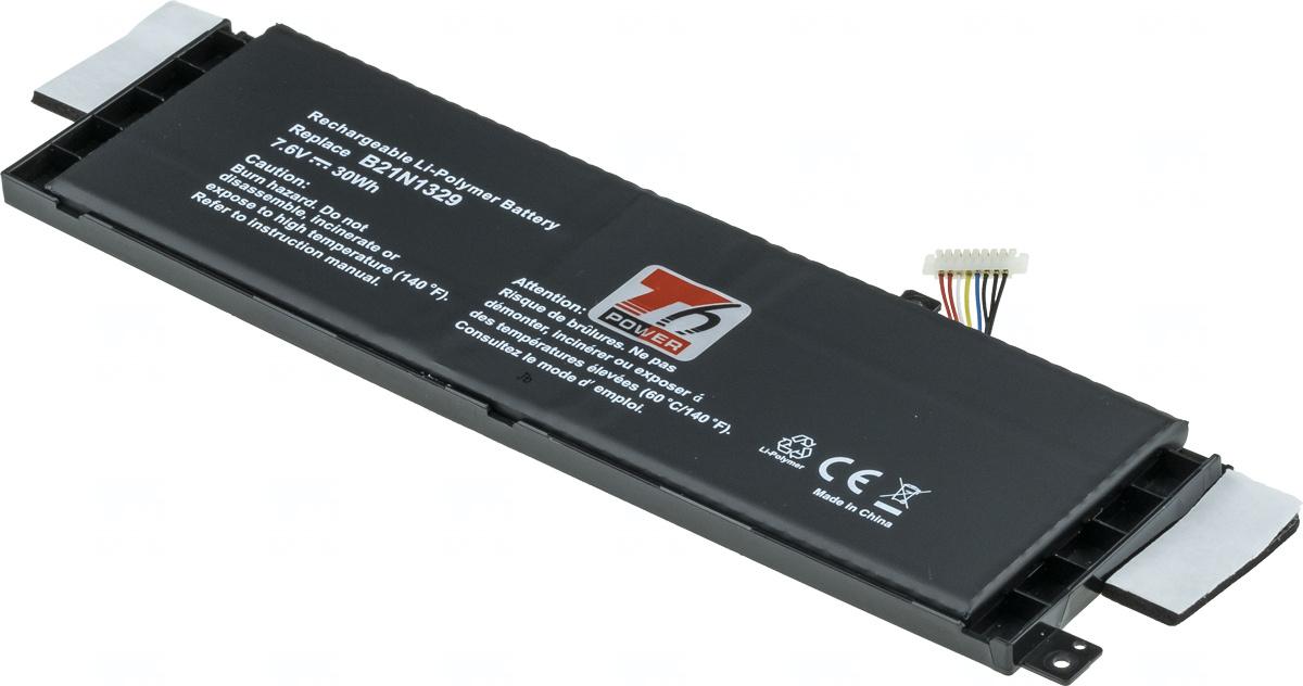 Baterie T6 power B21N1329, B21Bn9H, 0B200-00840000, 0B200-00840100, 0B200-00840200, 0B200-00840400, 0B200-00840500, 0B200-00840600, 0B200-00840700