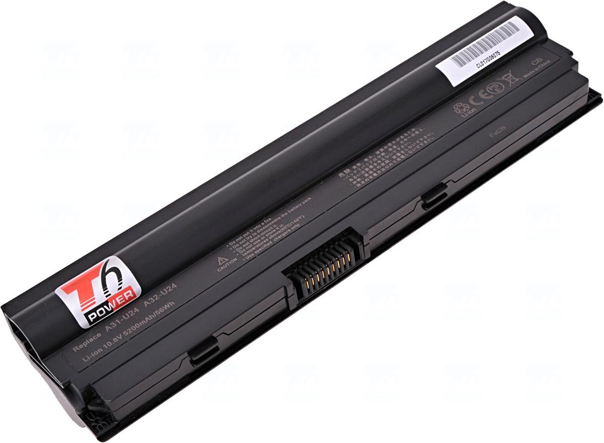 Baterie T6 power A31-U24, A32-U24, 0B110-00130000