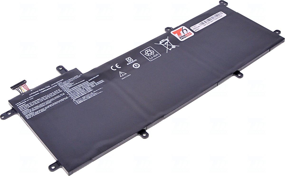 Baterie T6 power C31N1428, 0B200-01450000, 0B200-01450100