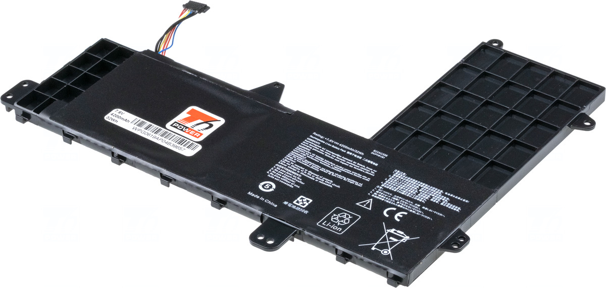 Baterie T6 power B21N1506, B31N1427, 0B200-01430000, 0B200-01430600, 0B200-01430700, 0B200-01430800