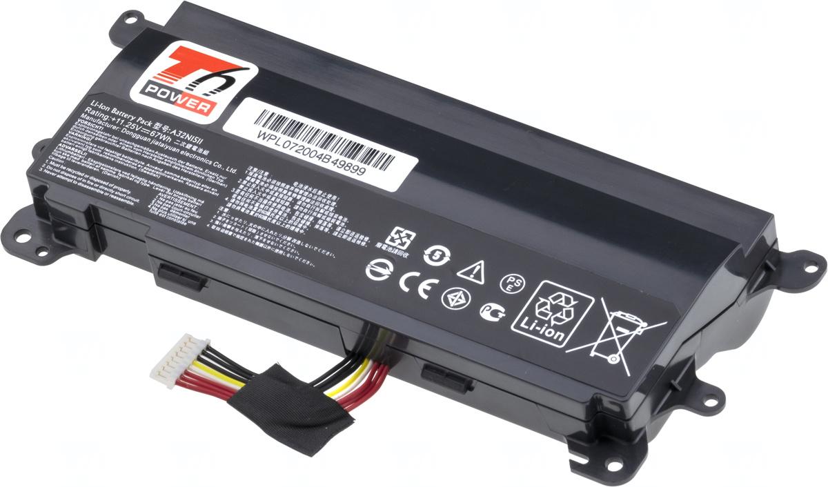 Baterie T6 power A32N1511, A32LM9H, 0B110-00370000