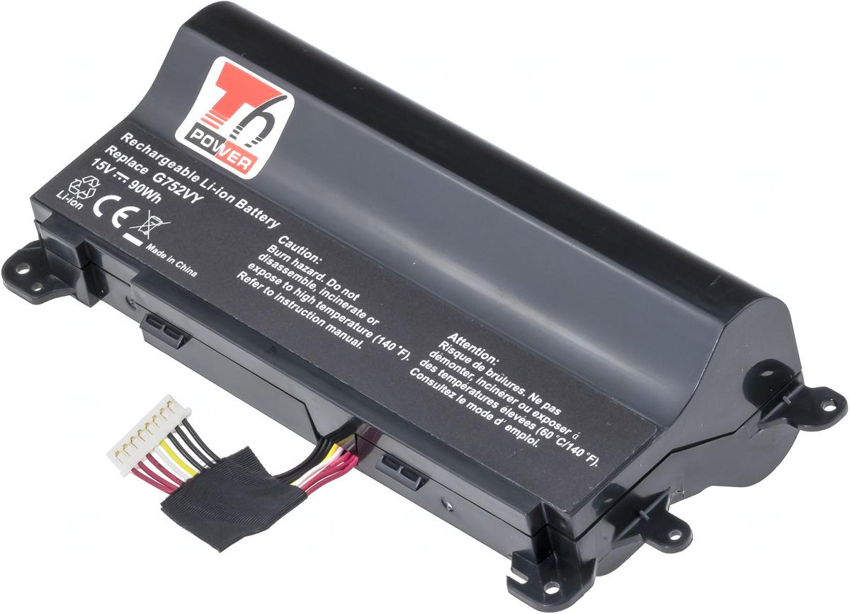 Baterie T6 power A42N1520, 0B110-00380000, 0B110-00380200
