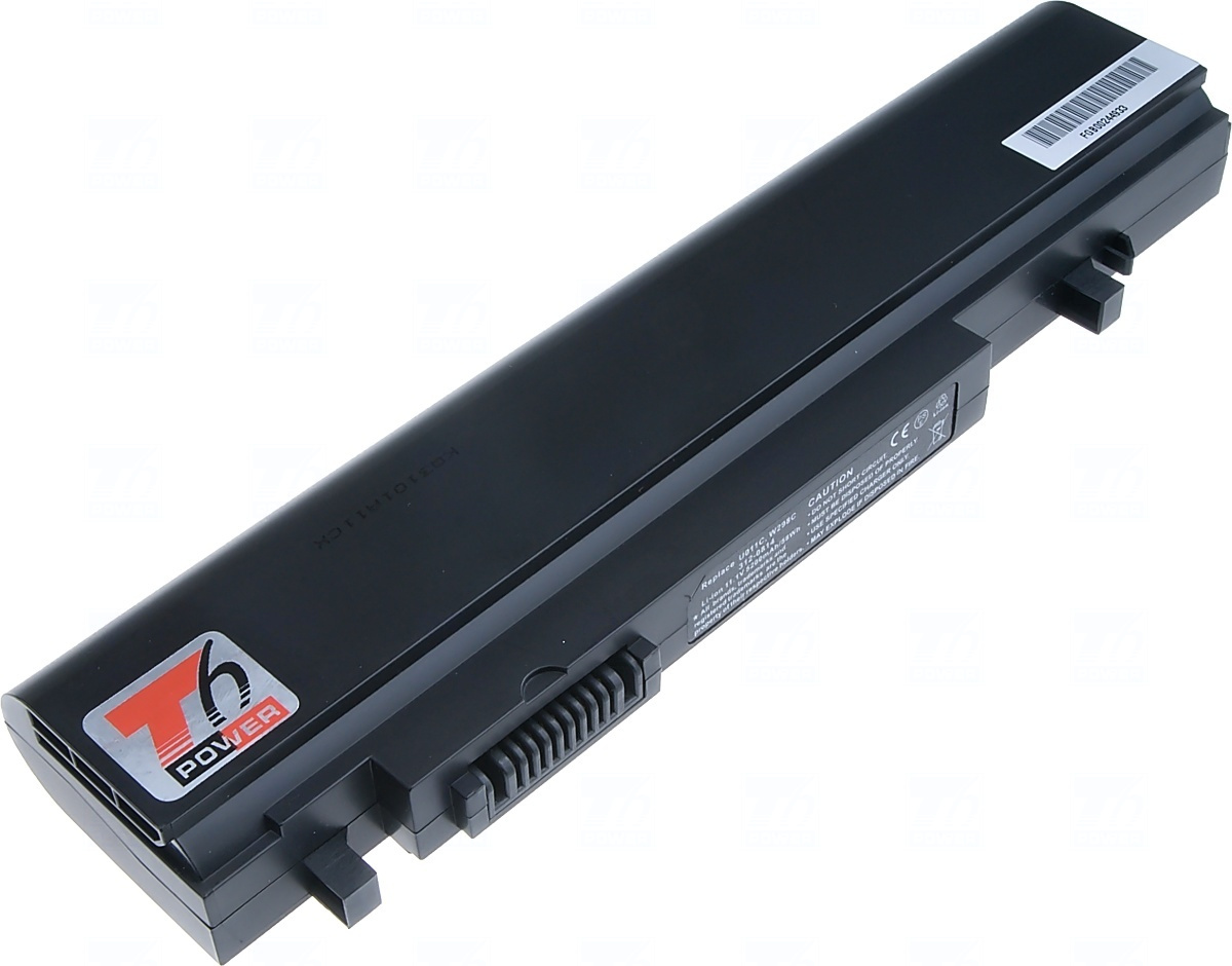 Baterie T6 power 312-0814, W298C, U011C, W267C, X413C