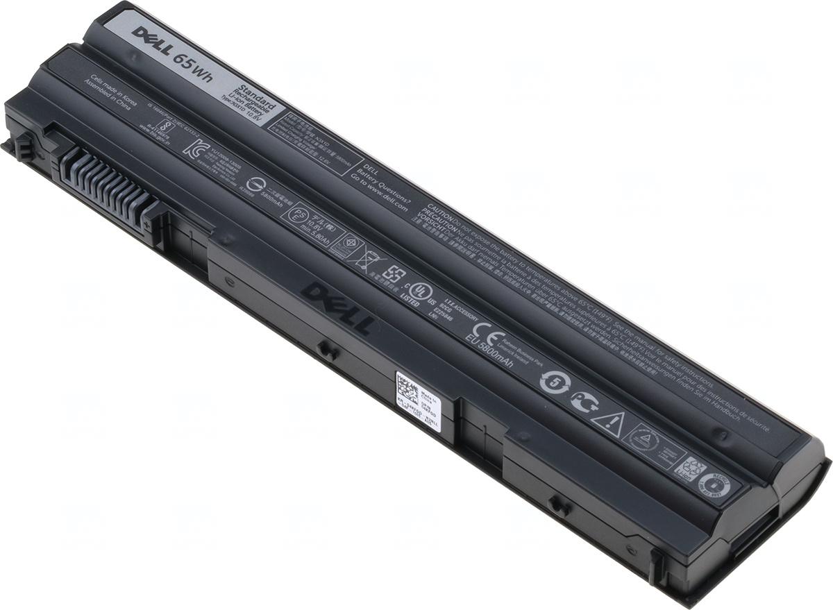 Baterie originál Dell 451-11694, 312-1311, 312-1163, 05G67C, 8P3YX, HCJWT, 3W2YX, KJ321, M5Y0X, 5X317, P8TC7, P9TJ0, T54F3, T54FJ, WRP9M, YKF0M, GYKF8, HGKH0, 451-12048, DHT0W