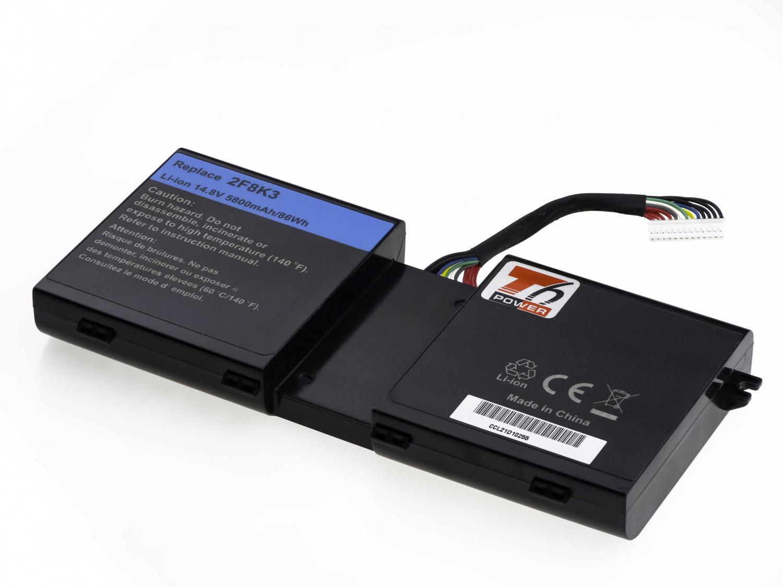 Baterie T6 power KJ2PX, G33TT, 2F8K3, 451-BBCB