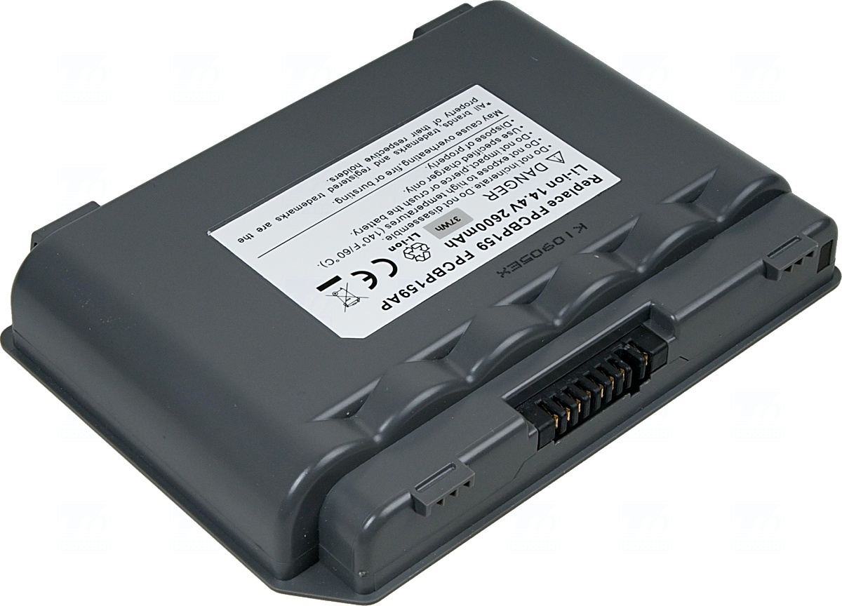 Baterie T6 power FPCBP159, FPCBP159AP