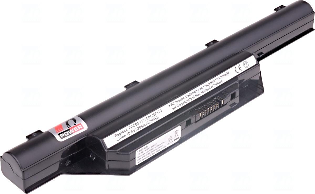 Baterie T6 power FPCBP177, FPCBP177A, FPCBP177AP, FPCBP179