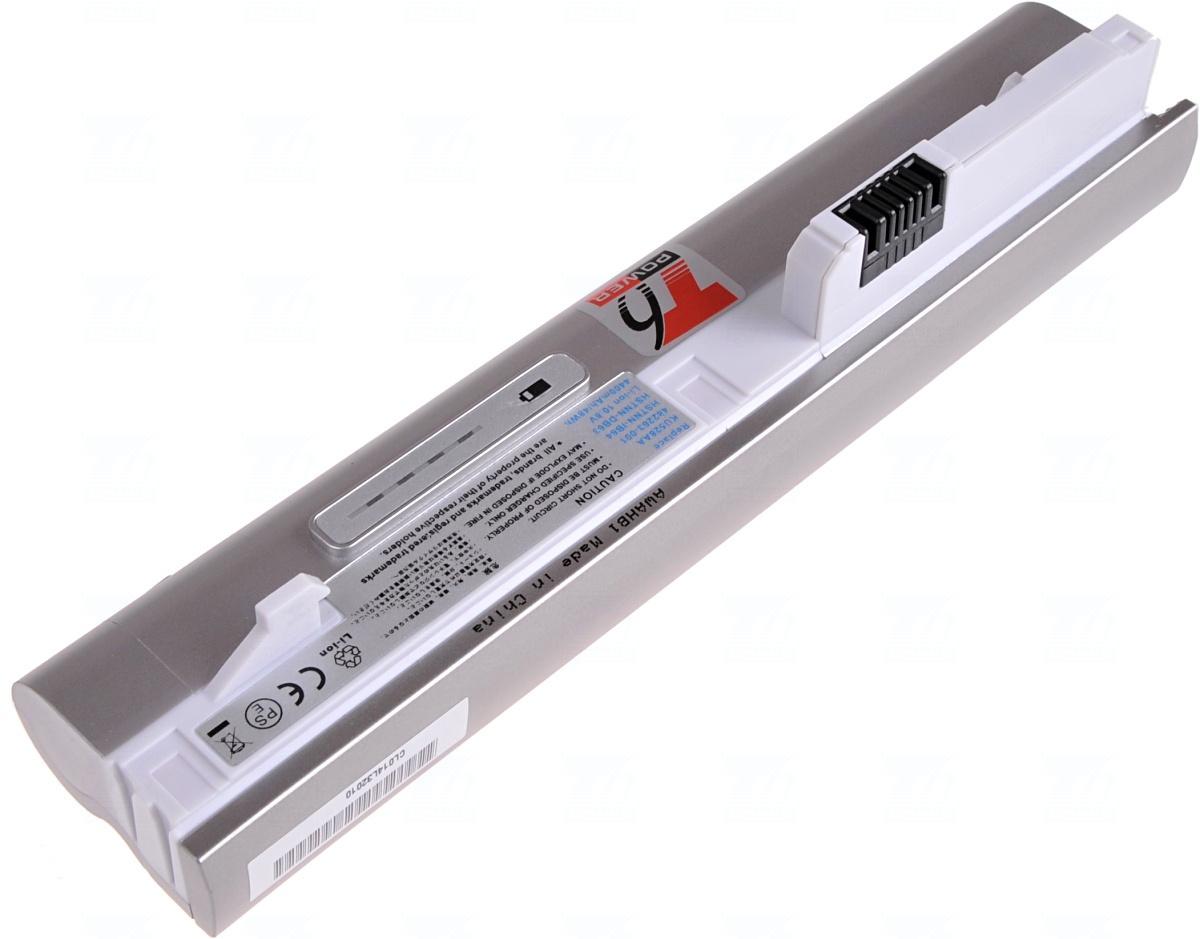 Baterie T6 power KU528AA, HSTNN-DB63, HSTNN-IB64, 464120-141, 482262-001, 482263-001, 484783-001, 463306-241, HSTNN-OB63