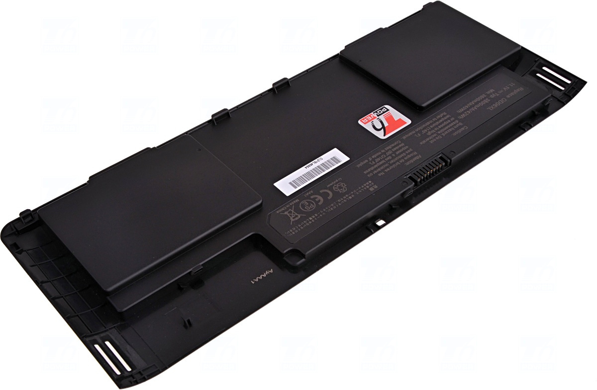 Baterie T6 power 698943-001, H6L25AA, OD06XL, 698750-171, HSTNN-IB4F, HSTNN-W91C