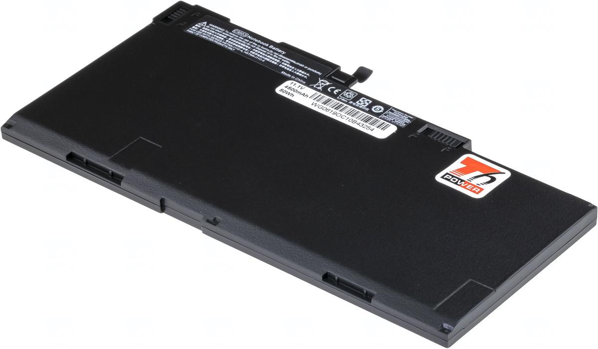 Baterie T6 power CM03XL, CM03, 717375-001, E7U24AA, 717376-001, CM03024XL, CM03050XL, HSTNN-DB4Q, HSTNN-DB4R, HSTNN-I11C, HSTNN-IB4R, HSTNN-LB4R, HSTNN-UB4R