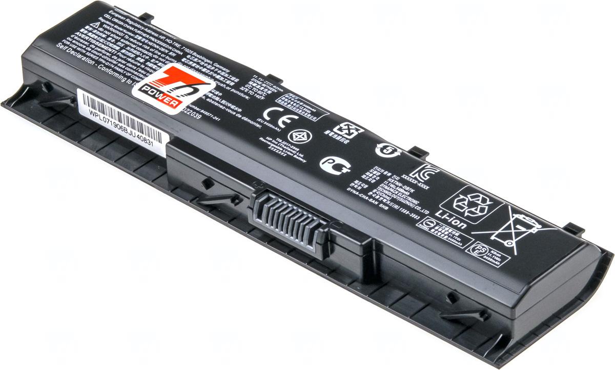 Baterie T6 power 901155-001, PA06, X3W35AA, PA06062, 849571-221, 849911-850, TPN-Q174, HSTNN-DB7K, 849571-251