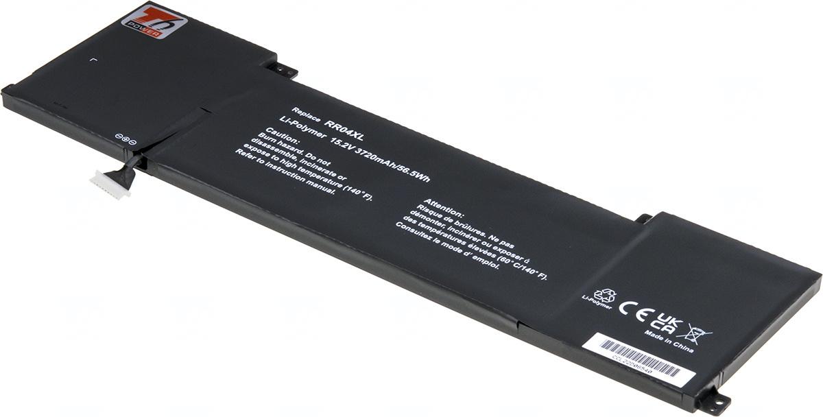 Baterie T6 power RR04, RR04XL, 778978-005, 778978-006, 778951-421, HSTNN-LB6N, RR04058, TPN-W111