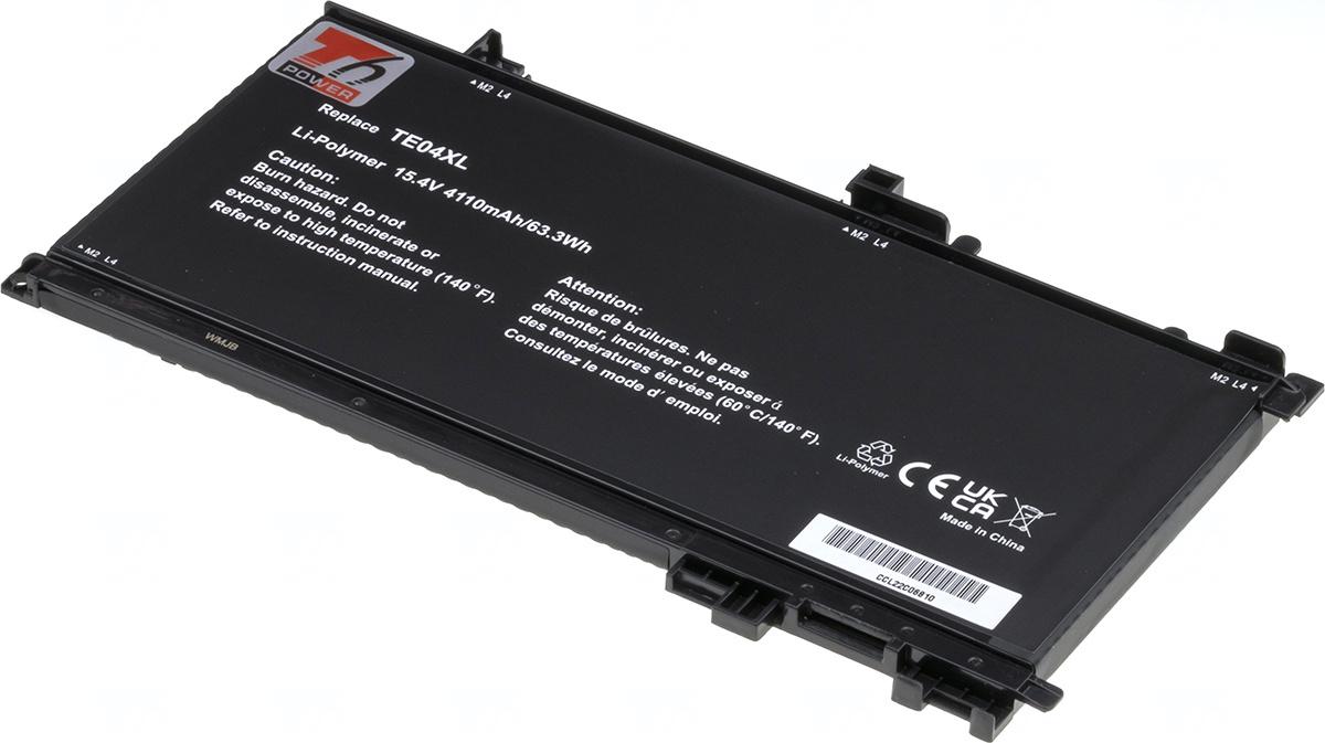 Baterie T6 power TE04XL, 905277-855, 905175-271, 905175-2C1, TE04063XL, HSTNN-DB7T